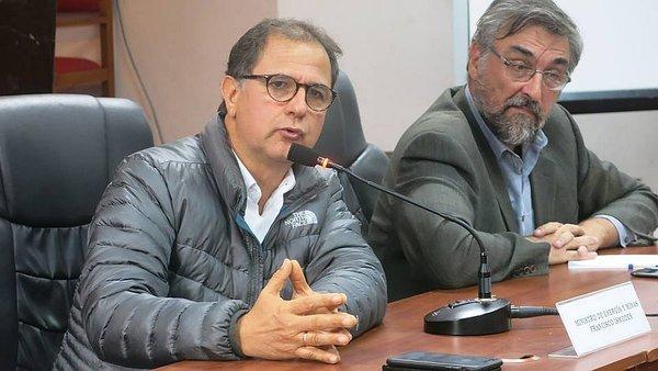Las Bambas: ministro revela que minera aumentó 'oferta' para lograr desbloqueo de vía