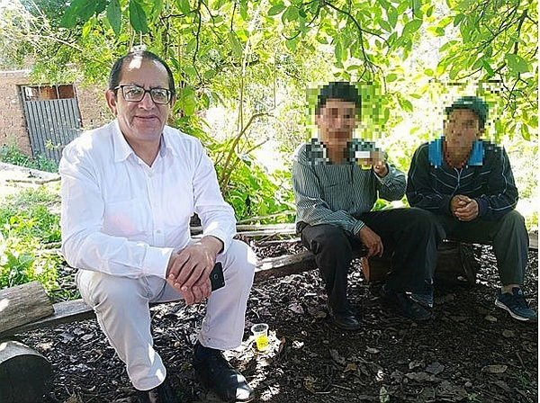 Sala de Apelaciones revisa sentencia dictada contra exalcalde de Uripa
