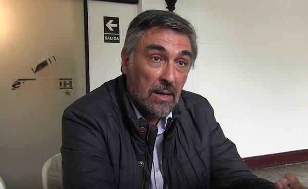 Las Bambas: Viceministro Raúl Molina asegura que diálogo no se ha roto