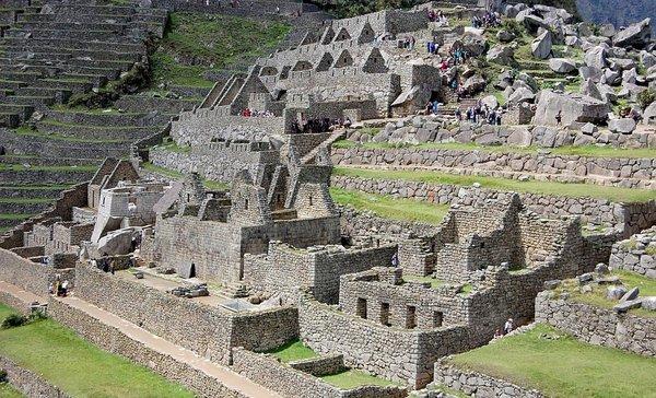 Semana Santa: Tome en cuenta estas recomendaciones si va a visitar Machu Picchu (FOTOS)