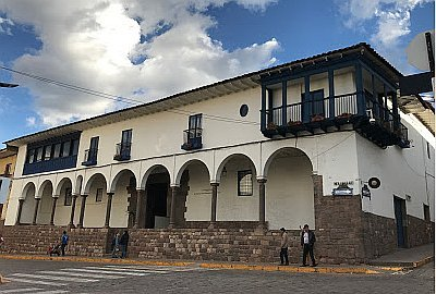 Diversas actividades en Cusco por el 'Día Internacional de Los Museos'