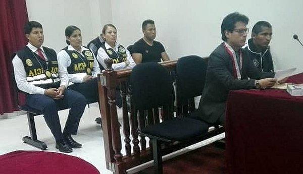 'Monstruo Andahuaylas' cumplirá 18 meses de prisión preventiva en penal de Cusco