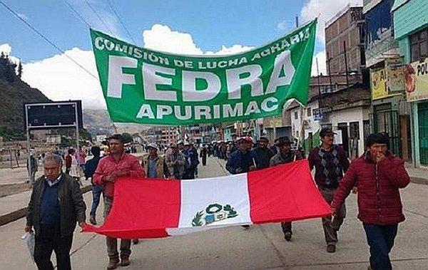 Amenazan con paro indefinido por inconcluso Hospital de Andahuaylas