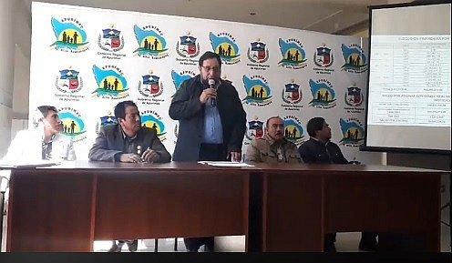 En julio se reiniciaría trabajos en inconcluso hospital de Andahuaylas