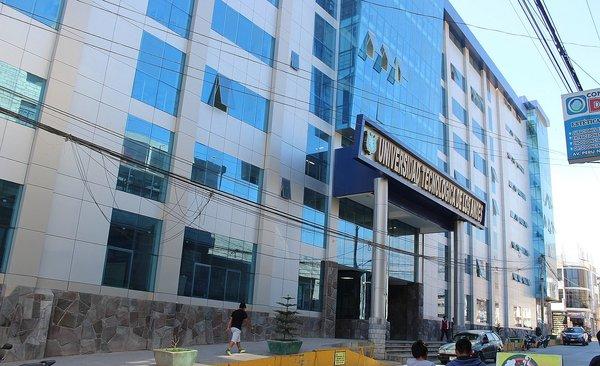 Consultora privada cobrará 120 mil dólares por licenciamiento de la Utea
