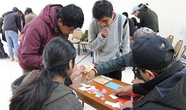 Culmina programa de fomento a la creación en emprendimientos culturales en Cusco