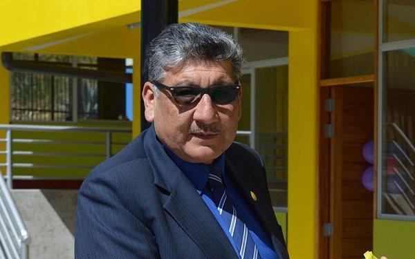 Director de Ugel denunciado por acoso y hostigamiento sigue al frente de entidad
