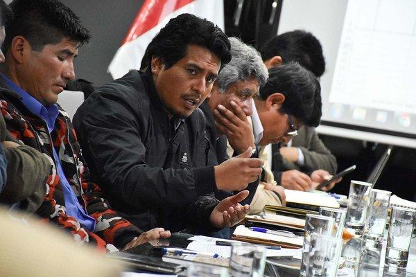 Evalúan proyectos para el desarrollo del Corredor Vial Sur