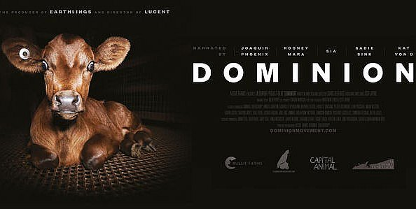 Proyectarán gratuitamente el documental 'Dominion' en Cusco