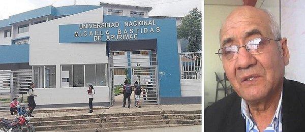 Contraloría detecta irregularidades en licitaciones y compras de la Unamba