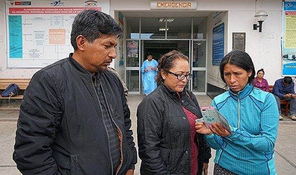 Niño queda grave tras vuelco de volquete en la vía Cusco - Abancay
