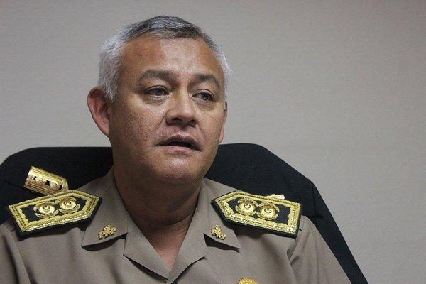Afirman que no hay bloqueos ni alteración del orden público en Apurímac