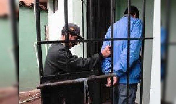 Cae acusado de asaltar y ultrajar a turista estadounidense