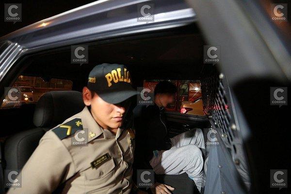 En Apurímac piden expulsión de extranjeros con antecedentes delictivos