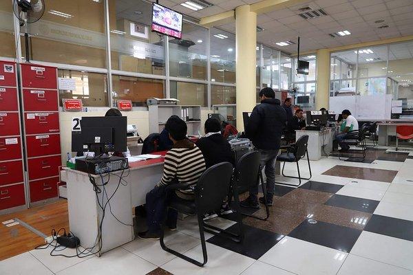 En Cusco facilitarán información tributaria a través de aplicativo móvil