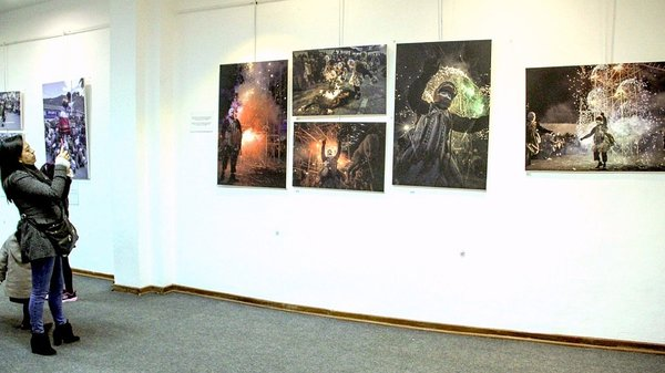 En Cusco organizan exposición audiovisual a propósito de la inmigración japonesa a Perú