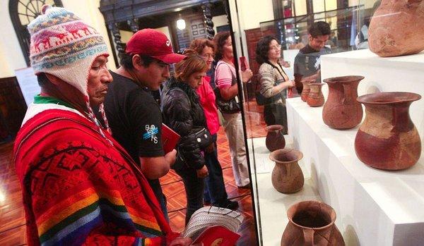Machu Picchu: declaran patrimonio cultural a 4.849 piezas repatriadas de Yale