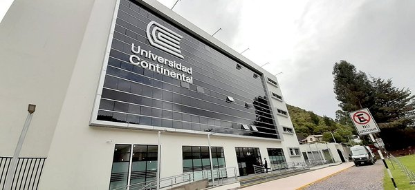 ​Universidad Continental inaugura nuevo campus en Cusco (FOTOS)