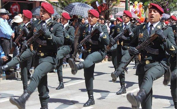 150 policías egresados de Escuela de Pacucha serán asignados a región Apurímac