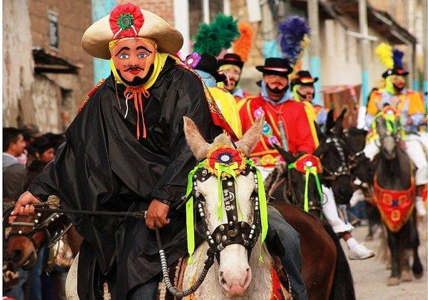 "Andahuaylas se alista para celebrar navidad andina ""Niñuchanchik 2019"""