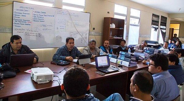 Este 10 de octubre vence plazo para presentar informe técnico del inconcluso hospital Andahuaylas